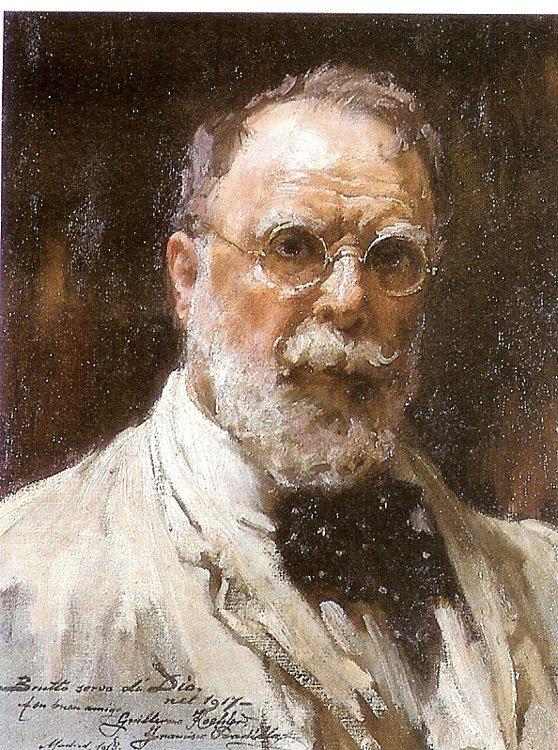 Francisco padilla realismo en la pintura - Francisco padilla ...