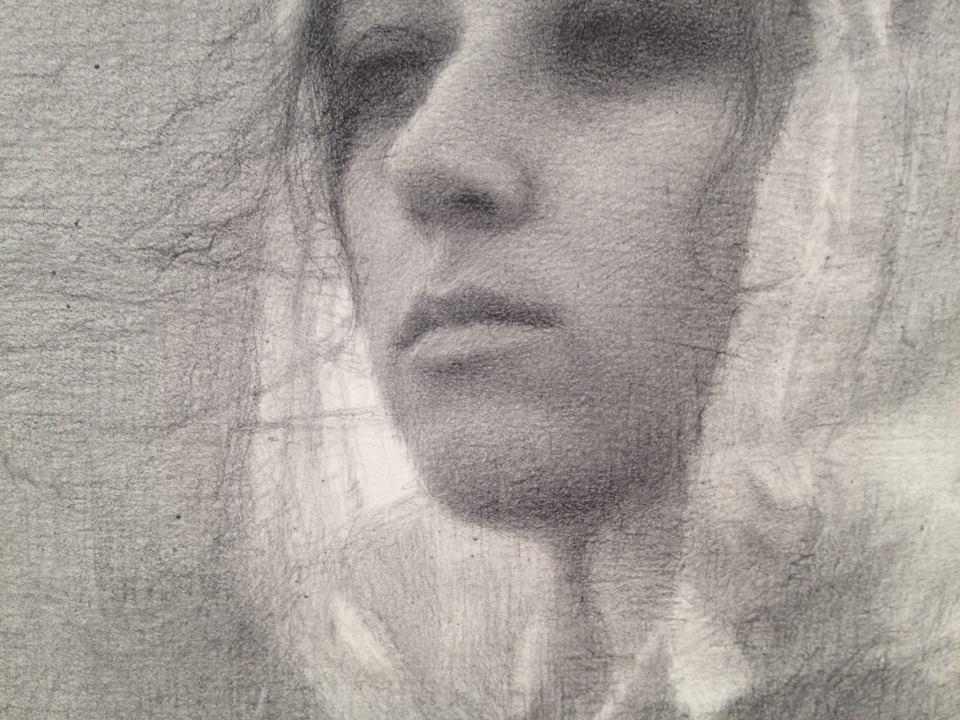 """""""New drawing Julio Reyes"""" - julio-reyes-drawing"""