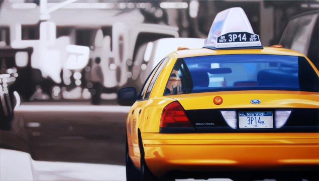 Taxi scene 4