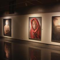 expo Rubén Belloso Adorna