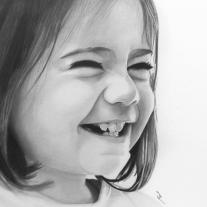 Graphite on paper Norlan