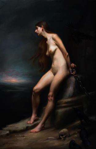 Magdalena Almy