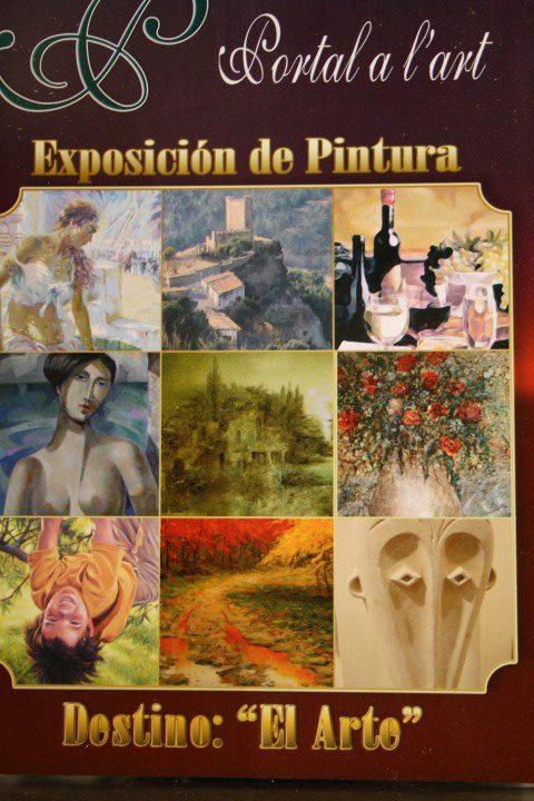 expo destino el arte