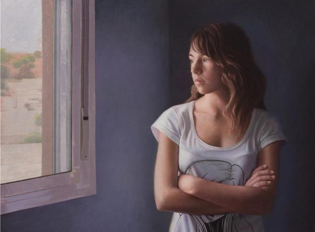 Retrato de una ausencia