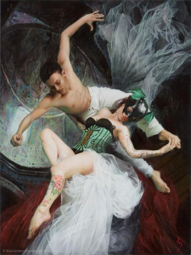 'Requiem of Flight'