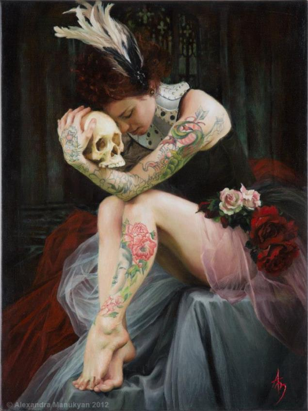 ' Undying Death'