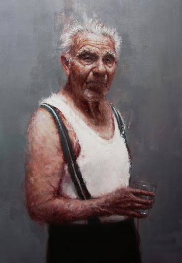 Ultimo vaso.óleo-lienzo    80 x 60 cms.2011 (1)