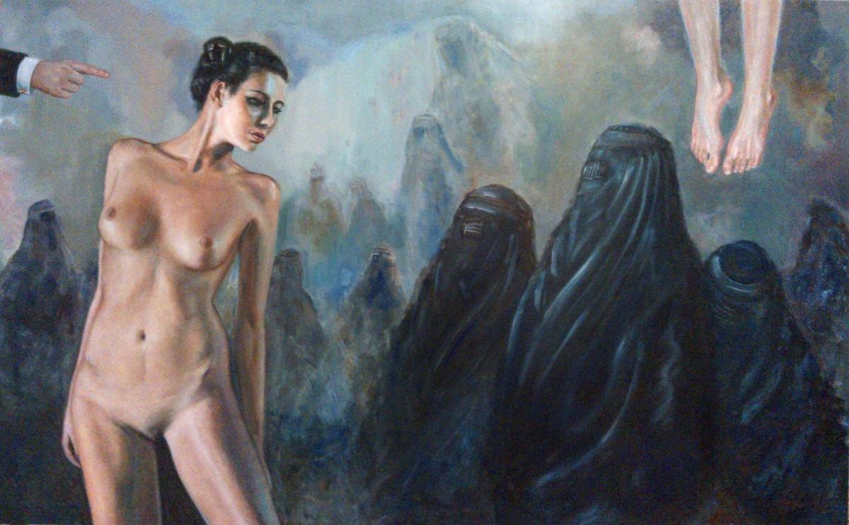 Arte figurativo al dia