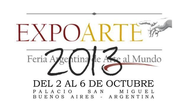 Expoarte 2013