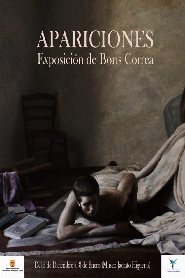 Boris Correa