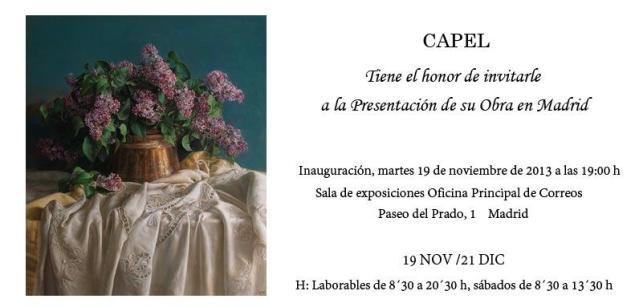 expo capel1