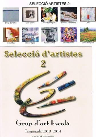 SELECCIO ARTISTES II