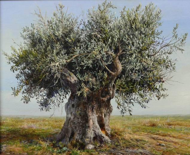 Elidon Hoxha Artist Painter2