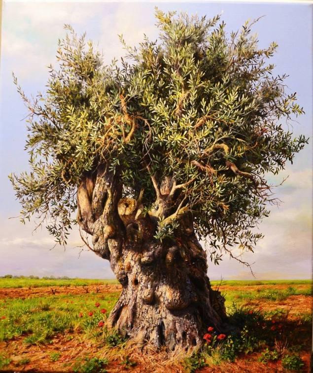 Elidon Hoxha Artist Painter3