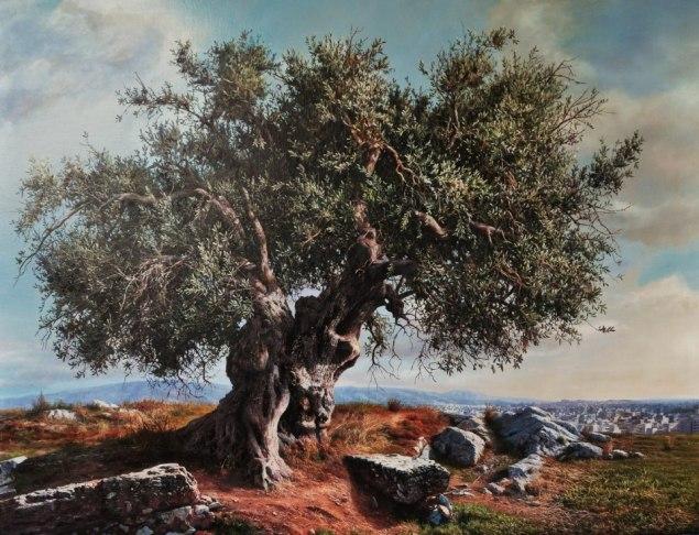 Elidon Hoxha Artist Painter7