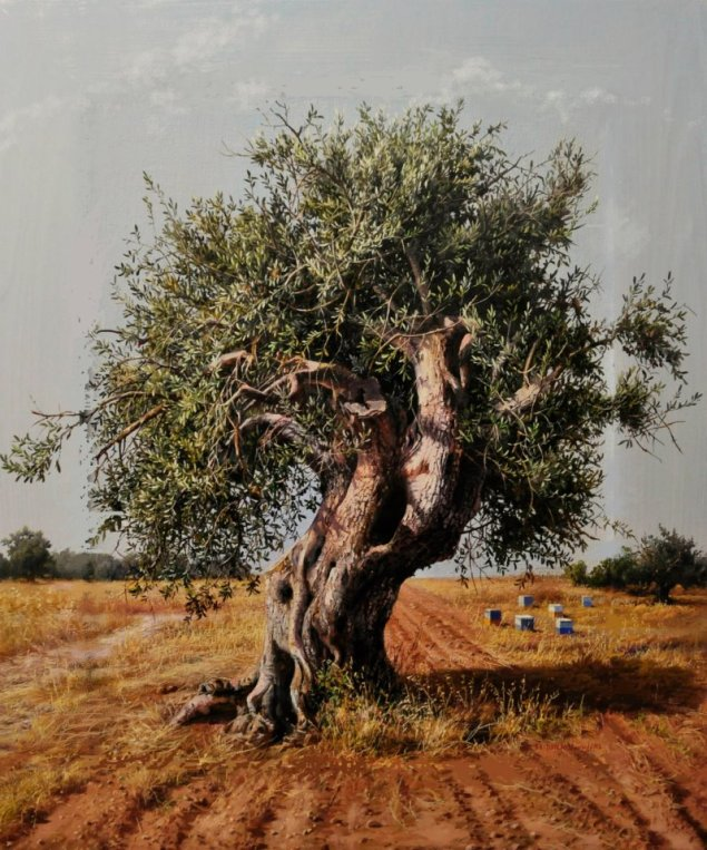 Elidon Hoxha Artist Painter9