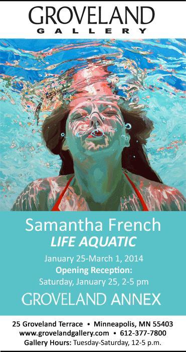 Samantha French Art