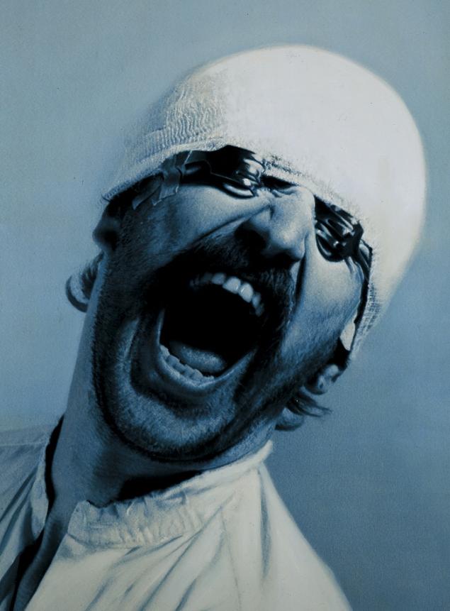 Gottfried Helnwein12