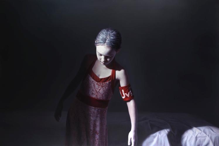 Gottfried Helnwein13