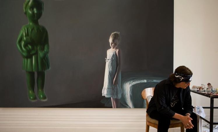 Gottfried Helnwein15