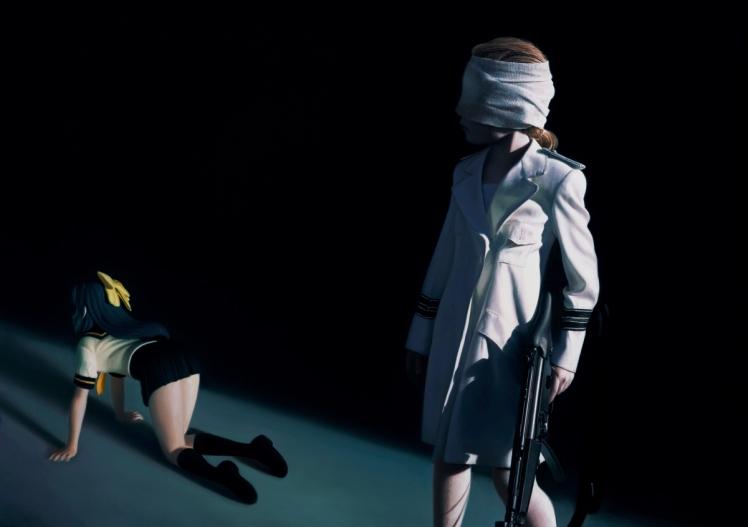 Gottfried Helnwein16