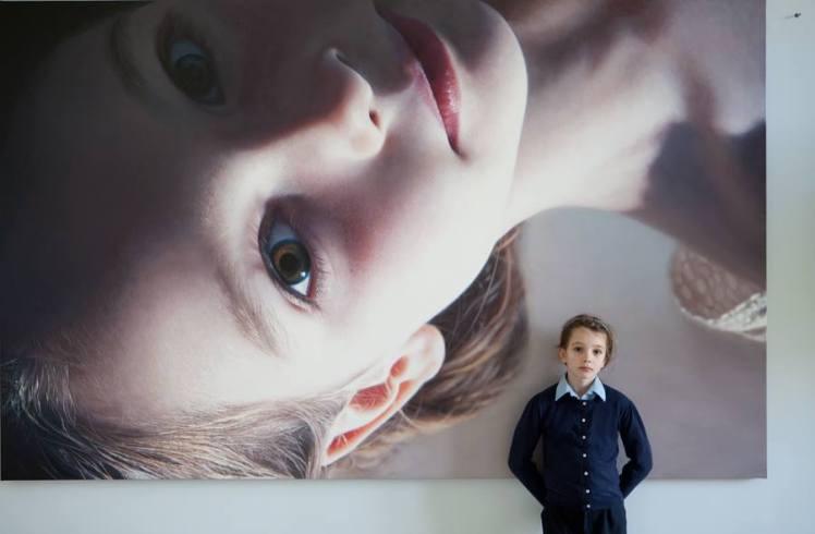 Gottfried Helnwein18