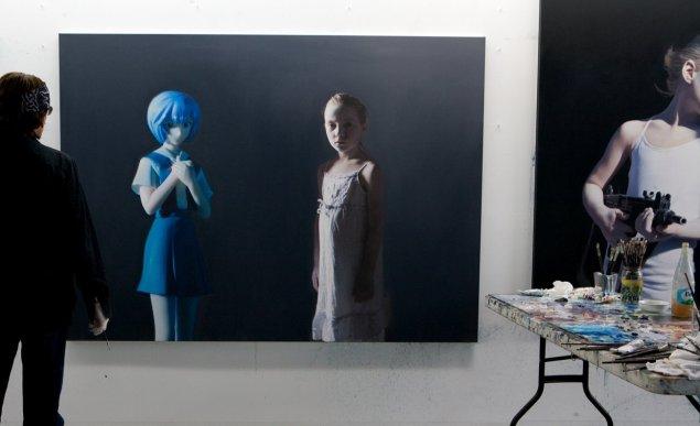 Gottfried Helnwein7