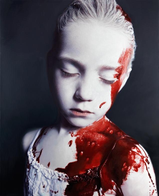 Gottfried Helnwein9