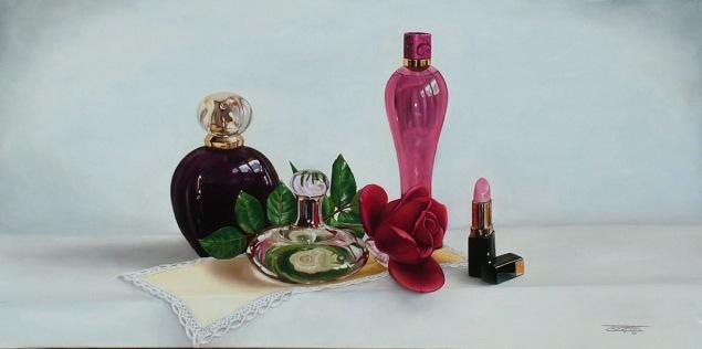 Perfumes blog