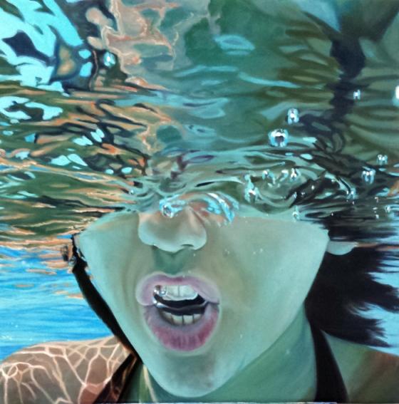 4 Ganador V Exposicion Virtual de Realismo en la pintura