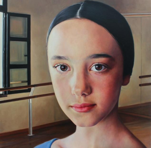 7 Ganador V Exposicion Virtual de Realismo en la pintura
