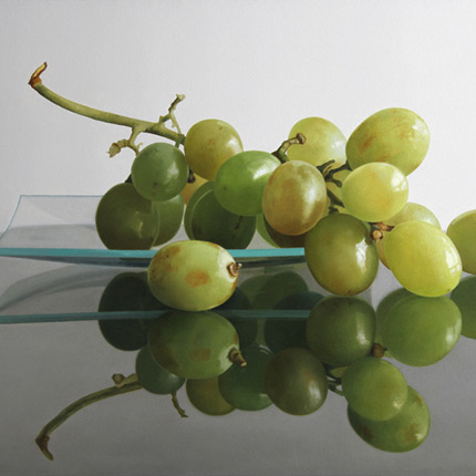 teresa lapayese uvas-verdes