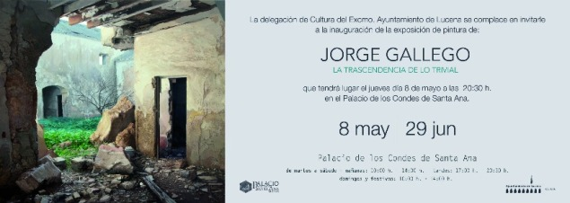 expo jorge gallego