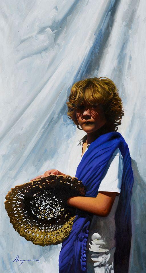 Jose Higuera Fine Art