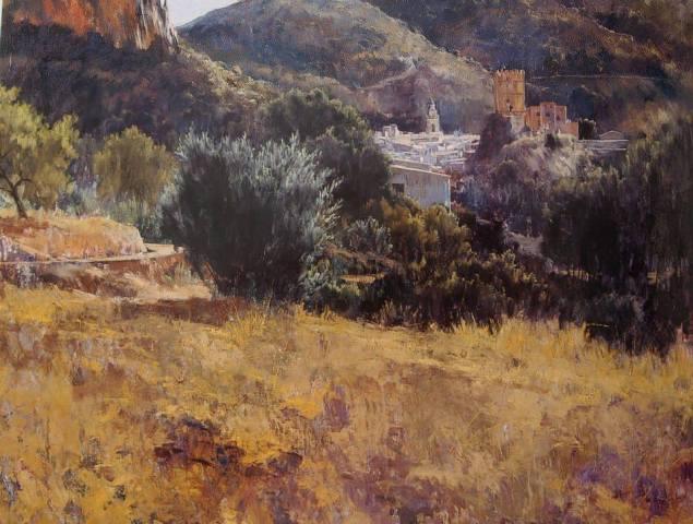 Fermin Garcia Sevilla