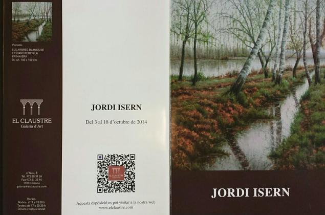 Jordi Isern Jubany expo