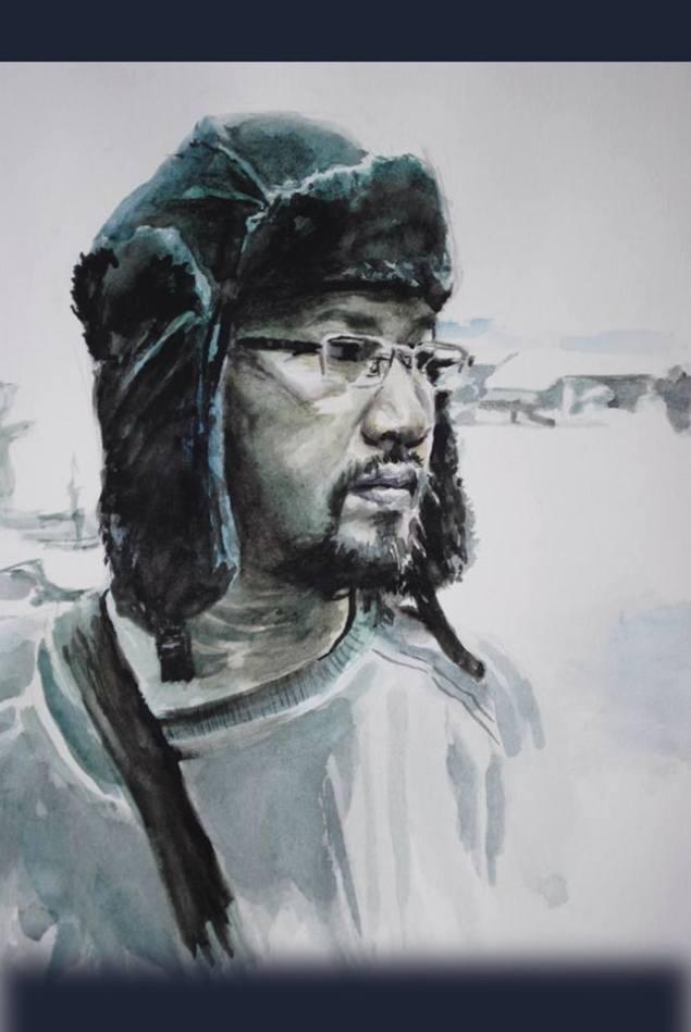Carlos Watercolor Arts11