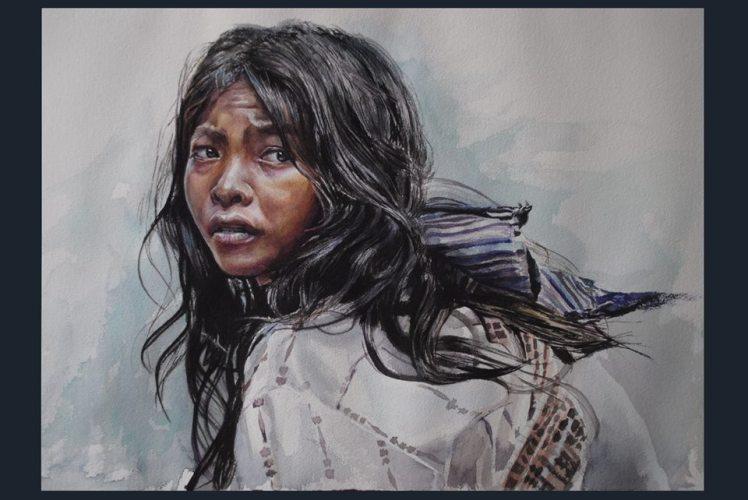 Carlos Watercolor Arts12