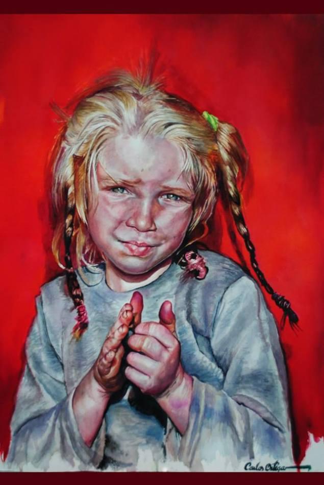 Carlos Watercolor Arts6