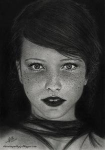 Freckled 2