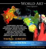 expo rincon del arte